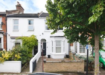 Thumbnail 2 bedroom flat for sale in Cambria Road, Camberwell