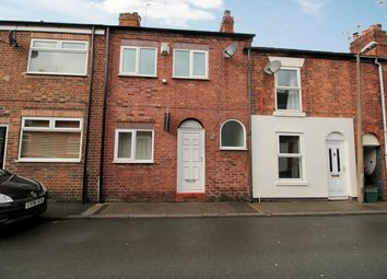 Thumbnail 3 bed terraced house for sale in Ledward Street, Winsford