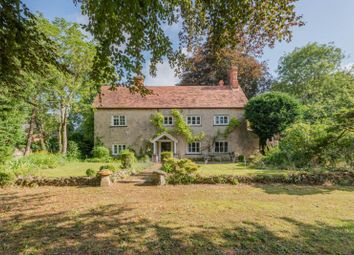 Gosford House, Bicester Road, Gosford, Kidlington, Oxfordshire OX5. 5 bed detached house for sale