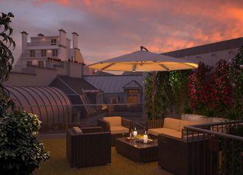 Thumbnail 3 bed property for sale in Paris 03 Temple, Paris, France