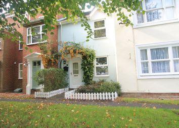 Thumbnail 2 bed terraced house for sale in Watermeadow, Aylesbury