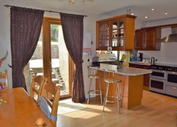 Thumbnail 4 bedroom end terrace house for sale in Cunningham Crescent, Chatham