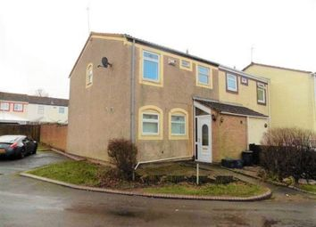 Thumbnail 2 bed terraced house to rent in Shapinsay Drive, Rubery, Rednal, Birmingham