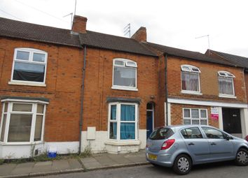 Thumbnail 1 bed terraced house for sale in Junction Road, Kingsley, Northampton