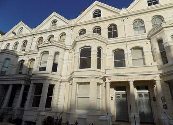 Thumbnail 2 bed flat to rent in Burlington Place, Eastbourne