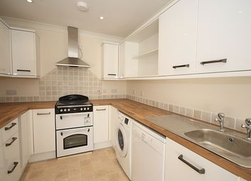 Thumbnail 2 bedroom flat to rent in Wych Hill Lane, Hook Heath, Woking