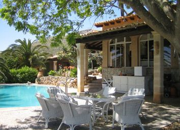 Thumbnail 6 bed country house for sale in Capdepera, Mallorca, Spain
