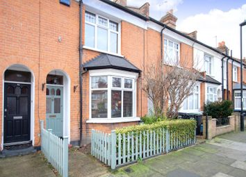 Thumbnail 2 bed terraced house for sale in Farr Road, Enfield