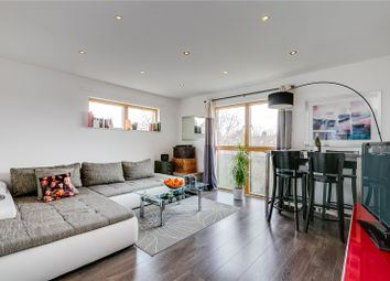 Thumbnail 1 bed flat for sale in Electra Court, 42 Station Parade, London
