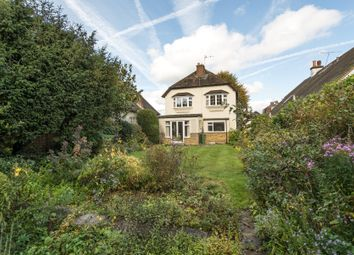 Thumbnail 4 bed property for sale in Queens Drive, Thames Ditton