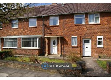 Thumbnail 3 bed terraced house to rent in Marsden Close, Middlesbrough
