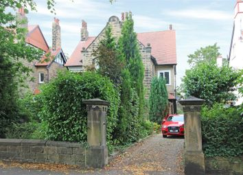 Thumbnail 3 bed flat for sale in Langcliffe Avenue, Harrogate