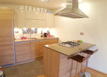 Thumbnail 1 bed flat to rent in Orchid Apartments, 57 Crowder Street, London