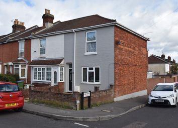 Firgrove Road, Southampton SO15. 3 bed end terrace house for sale