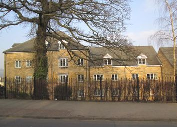 Thumbnail 3 bedroom flat to rent in Queenswood Road, Sheffield