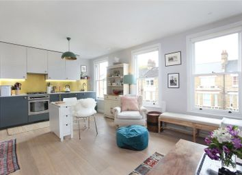 Thumbnail 2 bed flat for sale in Orlando Road, London