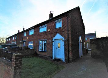 3 bed semi-detached house for sale in Lechlade Road, Nottingham NG5