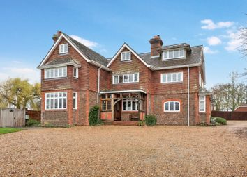 Thumbnail 2 bed flat for sale in Woodfalls Manor, Loxwood Road, Tismans Commons