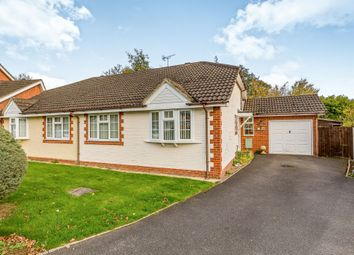 Thumbnail 2 bedroom semi-detached bungalow for sale in Small Crescent, Buckingham