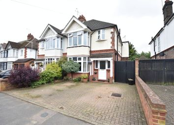 4 bed semi-detached house for sale in Fountains Road, Luton LU3