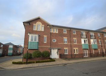 Thumbnail 2 bed flat to rent in Sens Close, Chester