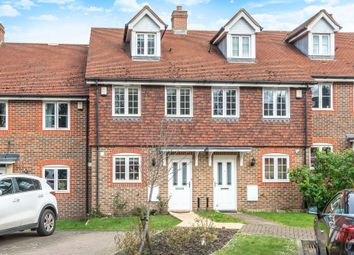 3 bed terraced house for sale in Autumn Grove, Bromley BR1