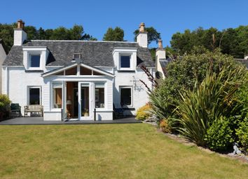 Thumbnail 2 bed detached house for sale in Ardaneaskan, Lochcarron