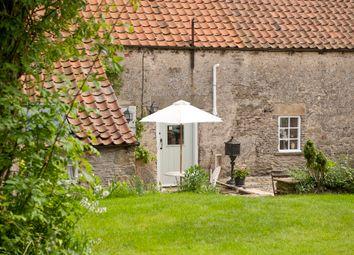 Thumbnail 2 bedroom barn conversion to rent in Main Street, Gillamoor, York