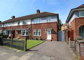 Thumbnail 3 bed end terrace house for sale in High Grove, Plumstead
