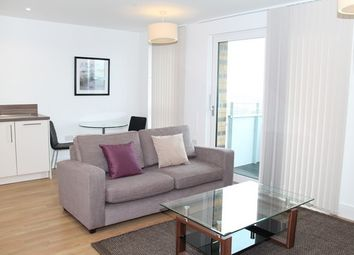 Thumbnail 1 bed flat to rent in St Andrews, Ivy Point, Bromley-By-Bow