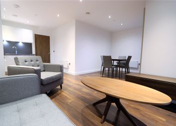 Thumbnail 1 bed flat to rent in Regent Road, Manchester