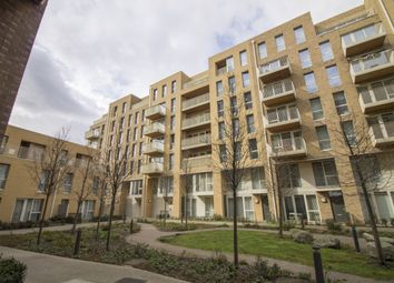 Thumbnail 1 bed flat for sale in St Andrews, Oxley Square, Bow