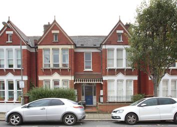 Thumbnail 3 bed flat to rent in Yukon Road, Clapham South, London