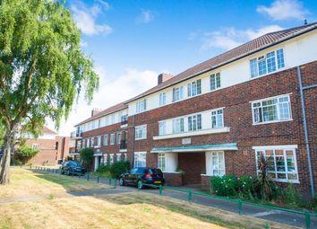 Thumbnail 2 bed flat for sale in Ashridge Court, Reservoir Road, Oakwood, London