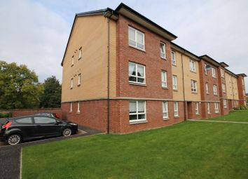 Thumbnail 2 bedroom flat for sale in Springfield Gardens, Parkhead