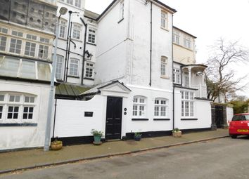 Thumbnail 2 bed flat for sale in High Beach, Old Felixstowe