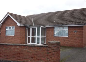Thumbnail 2 bed bungalow to rent in Akeferry Road, Westwoodside