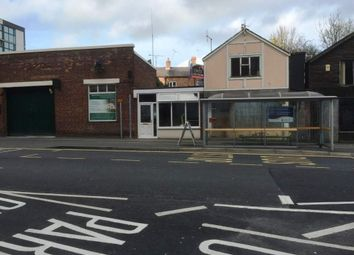 Thumbnail Restaurant/cafe for sale in Chester CH1, UK