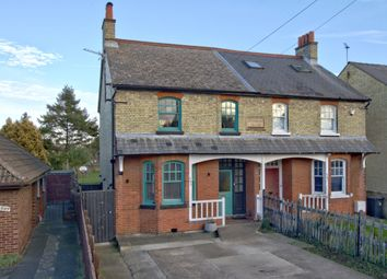 3 bed semi-detached house for sale in Newmarket Road, Cambridge CB5