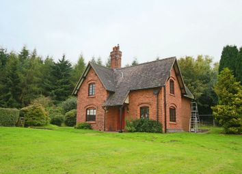 Thumbnail 4 bed detached house to rent in Broughton, Eccleshall, Stafford