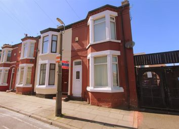 Thumbnail 2 bedroom terraced house to rent in Manningham Road, Anfield, Liverpool
