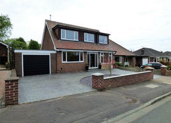 Thumbnail 3 bed detached house for sale in East Lancashire Road, Blackburn, Lancashire