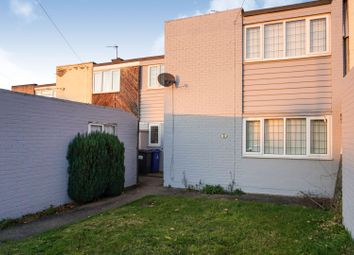 Thumbnail 3 bed terraced house for sale in Canterbury Road, Dunscroft