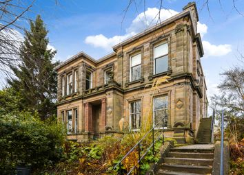 Thumbnail 3 bed flat for sale in Craigmillar Park, Edinburgh