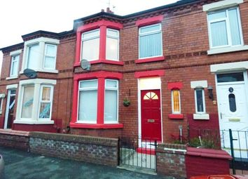 Thumbnail Property for sale in Duncombe Road South, Liverpool, Merseyside