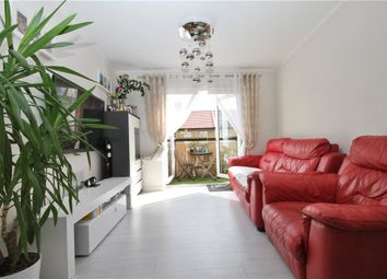 Thumbnail 2 bed flat for sale in Featherstone Court, Featherstone Road, Southall