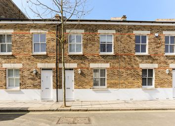 Thumbnail 3 bed terraced house to rent in Banim Street, London