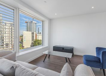 Thumbnail 2 bed flat for sale in Hurlock Heights, Elephant Park, Elephant & Castle