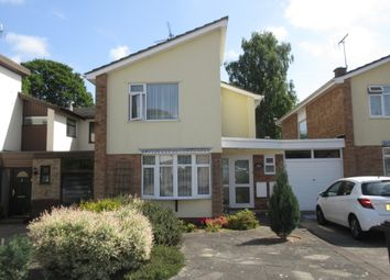 Thumbnail 3 bed link-detached house to rent in Woodpond Avenue, Hockley, Essex