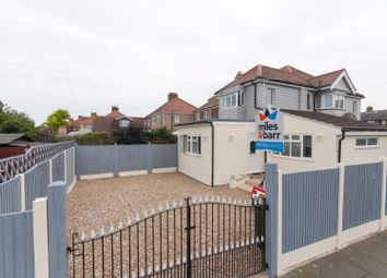 Thumbnail 4 bed link-detached house for sale in Maynard Avenue, Margate